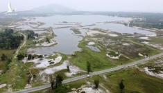 Hà Tĩnh có thể đóng cửa mỏ sắt lớn nhất Đông Nam Á