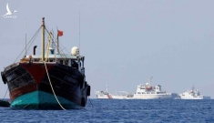 200 tàu Trung Quốc tại đá Ba Đầu – thuyền 'lạ', chiến thuật quen