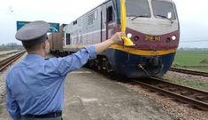 Nghệ An xây dựng nhà ga lớn trên tuyến đường sắt Bắc – Nam