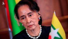 Quân đội Myanmar cáo buộc Suu Kyi tham nhũng 600.000 USD