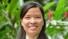 Nữ tiến sĩ Việt Nam dùng công nghệ AI chẩn đoán ung thư da
