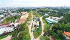 Huyện Hóc Môn được lợi gì khi trở thành quận?