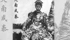 Vì sao vua Thành Thái xem Tôn Thất Thuyết và Nguyễn Văn Tường như bọn gian thần?