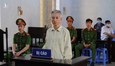 """Phạt tù """"Phụ tá Bộ chỉ huy Quân cảnh tư pháp"""" của tổ chức phản động"""