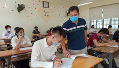Bộ Giáo dục chính thức chốt phương án thi tốt nghiệp THPT 2021