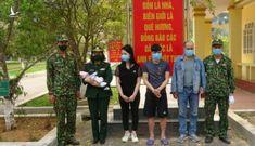 Giải cứu bé trai 10 ngày tuổi bị đem bán sang Trung Quốc