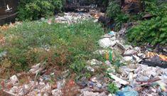 Dự án kênh chống ngập sân bay Tân Sơn Nhất tăng 1.460 tỷ đồng