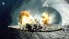 Khẩu pháo lớn nhất Mỹ dùng trong Chiến tranh Việt Nam