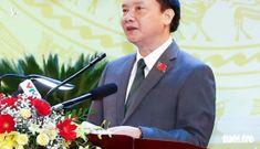 Bí thư Khánh Hòa rút ứng cử đại biểu Quốc hội