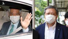 Thủ tướng Lý Hiển Long đòi 'kẻ bôi nhọ' bồi thường 150.000 SGD
