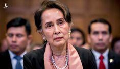 Nóng: Quân đội Myanmar công bố lời thú nhận hối lộ bà Suu Kyi