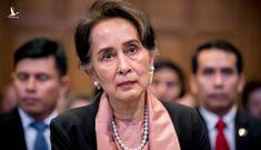 Lãnh đạo Myanmar Suu Kyi hầu tòa, bị cáo buộc thêm tội mới