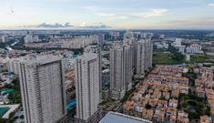 Lý do nhà đầu tư chuộng chung cư hơn nhà đất ở TP.HCM