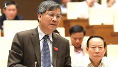 GS Nguyễn Anh Trí: 'Tôi đang chuẩn bị hồ sơ tự ứng cử lần hai'