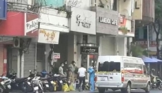 Bắt giam, khởi tố chủ khách sạn đưa người Trung Quốc nhập cảnh trái phép
