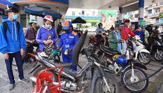 Giá xăng dầu ngày càng đắt, lo vỡ quỹ bình ổn