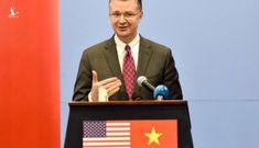 Chấn động về đề cử dành cho Đại sứ Mỹ tại Việt Nam của ông Biden