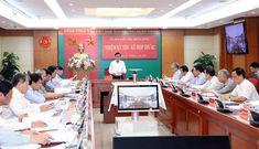 19 thành viên Ủy ban Kiểm tra Trung ương công khai tài sản thu nhập