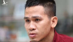 """""""Người hùng"""" Nguyễn Ngọc Mạnh nghẹn ngào giây phút được bé gái rơi từ tầng 12 gọi bố"""