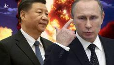 """Nước cờ của Nga ở Địa Trung Hải hóa lưỡi dao """"sát thủ"""", Trung Quốc choáng váng nhận đòn giáng"""
