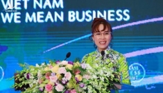 Nữ tỷ phú Nguyễn Thị Phương Thảo: Ước mơ của con người làm thay đổi thế giới
