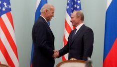 Nga nói gì khi Tổng thống Biden từ chối đối thoại với Tổng thống Putin?