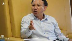 Quảng Ninh 'sực tỉnh', nhận ra gót chân Asin