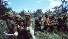 Sư đoàn Anh Cả Đỏ của Mỹ từng đại bại ra sao ở Việt Nam?