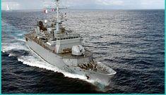 Việt Nam hỗ trợ tàu chiến Pháp cập cảng Cam Ranh để sửa chữa