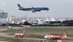 Hàng không 'xin' cứu trợ gói tín dụng 25.000 – 27.000 tỉ đồng