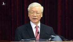 Tổng Bí thư, Chủ tịch nước: Tiếp tục đẩy mạnh đấu tranh phòng, chống tham nhũng