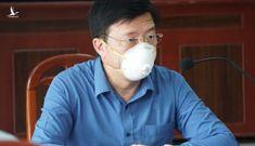 Bí thư Hải Dương: 'Không để xảy ra tiêu cực khi tiêm vaccine Covid-19'