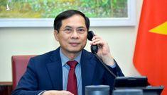 Quan hệ Việt –Mỹ đạt nhiều bước tiến quan trọng