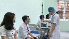 9 đối tượng cần trì hoãn tiêm vắc-xin Covid-19