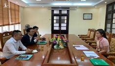 Con gái Bí thư Tỉnh ủy Vĩnh Phúc 8 tháng được bổ nhiệm 2 chức