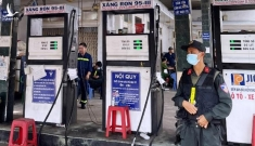 Bộ Công an: 'Đại án' buôn lậu xăng giả ở Đồng Nai có bảo kê