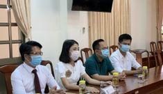 Thơ Nguyễn bị phạt 7,5 triệu đồng vì cổ suý mê tín dị đoan