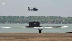 NÓNG: Indonesia tìm thấy tàu ngầm mất tích ở độ sâu 850 m dưới đáy biển