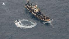 'Đại ngư thuyền' Trung Quốc tàn phá biển và bá quyền đại dương