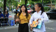 Hà Nội chính thức điều chỉnh thời gian tuyển sinh đầu cấp