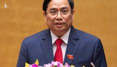 Thủ tướng Phạm Minh Chính trình miễn nhiệm 13 thành viên Chính phủ