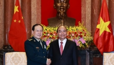 Biển Đông 27/4: Cảnh sát biển Việt Nam – Trung Quốc tuần tra chung trên Biển Đông
