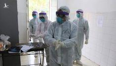 Hưng Yên ghi nhận 2 ca dương tính SARS-CoV-2