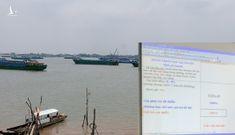 Mỏ cát trên sông Tiền được mua giá 2.811 tỷ đồng, lãnh đạo tỉnh nói gì?