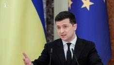 Nga tuyên bố rút quân, Ukraine lập tức hoan nghênh