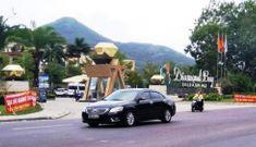 Dân kiện chủ tịch tỉnh Khánh Hòa vì từ chối cung cấp giấy chứng nhận đầu tư sân golf