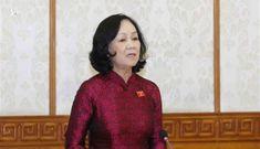 Bộ Chính trị phân công 4 ủy viên tham gia Ban Bí thư Trung ương Đảng