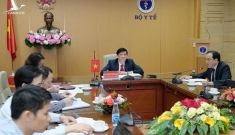 Việt Nam hỗ trợ Campuchia 800 máy thở, 2 triệu khẩu trang y tế