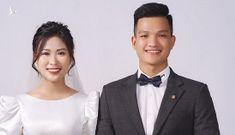 Nữ trung úy CSGT hoãn cưới để phòng, chống dịch COVID-19