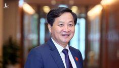 Chân dung Phó Thủ tướng Lê Minh Khái